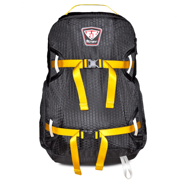 Fitmark Diamond Ski Pack