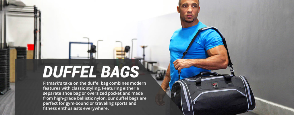 What's So Good about Fitmark Workout Bags?