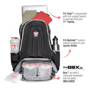 Black Envoy backpack_arrow-580x580
