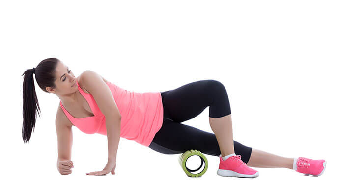 Ideal Foam Rolling Drills For Flexibility And Mobility
