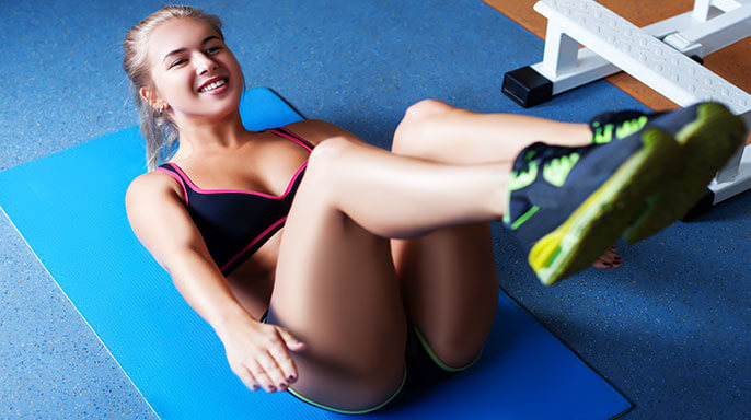 Sculpt Your Tummy: Best Yoga Poses For Your Abs