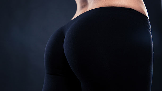 Build Glutes With Deadlifts: Try These Methods Now