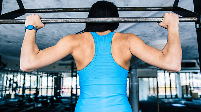 Back Superset Circuit: The Workout Sets Ideal For Eliminating Back Fat