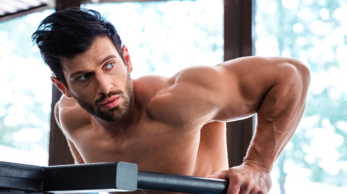 These Are The Simple Gym Tweaks For Your Triceps