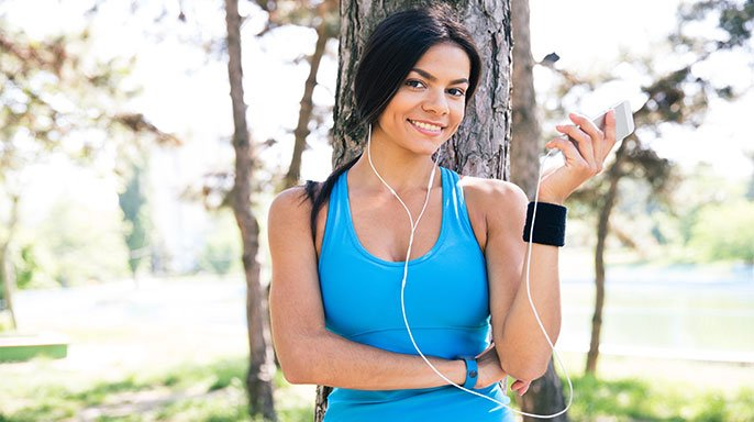 These Are The Best Workout Songs For You