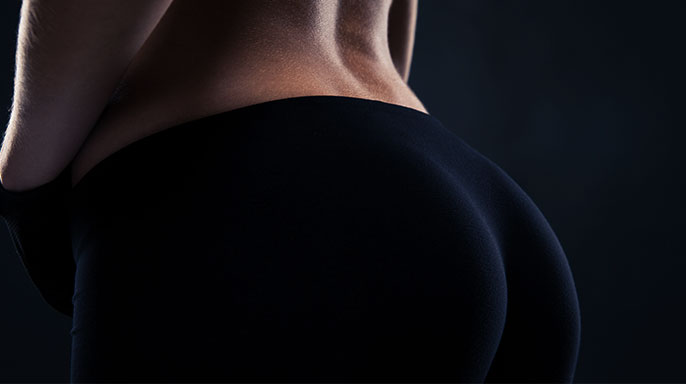 Butt Sculpting Workout
